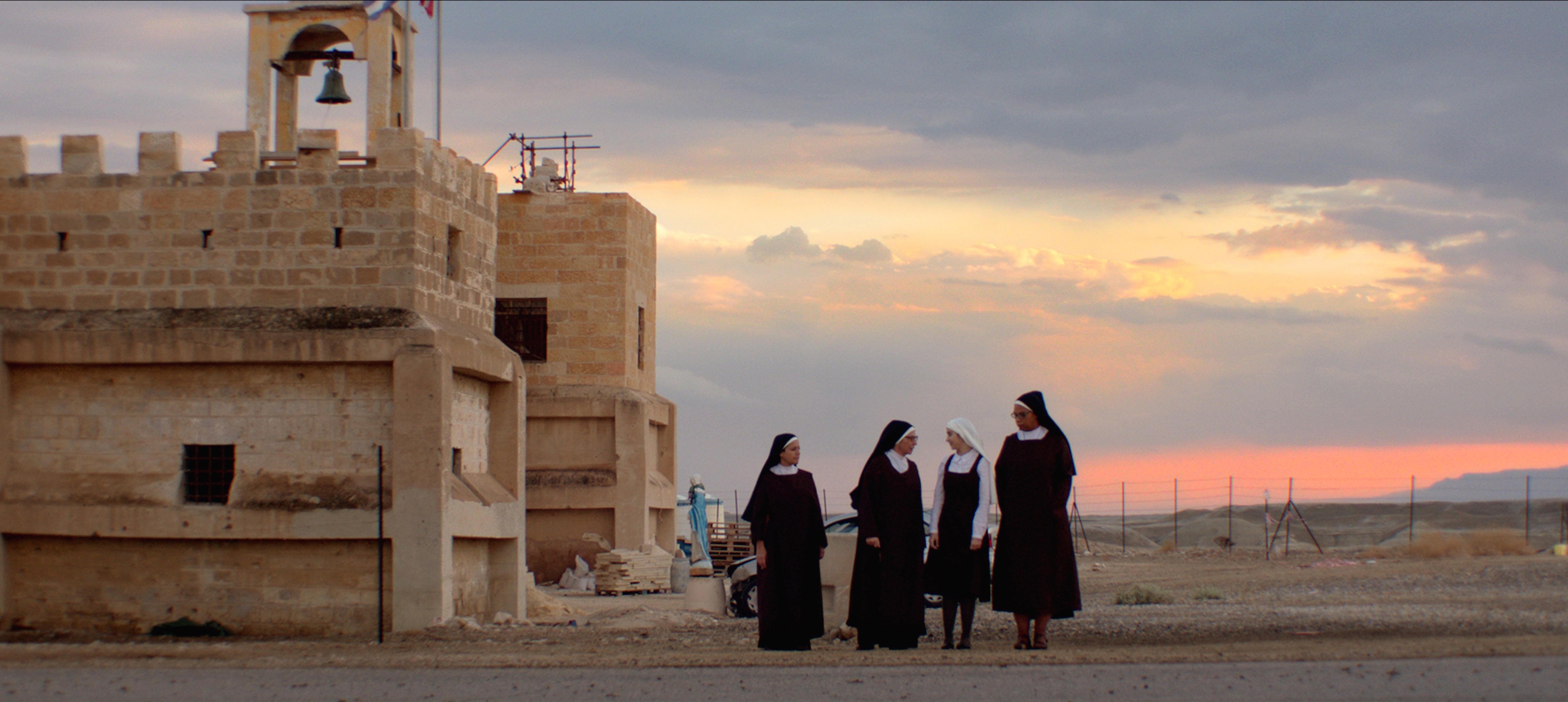 image du film Ave Maria