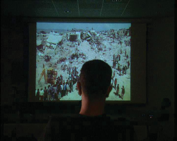 image du film Invasion