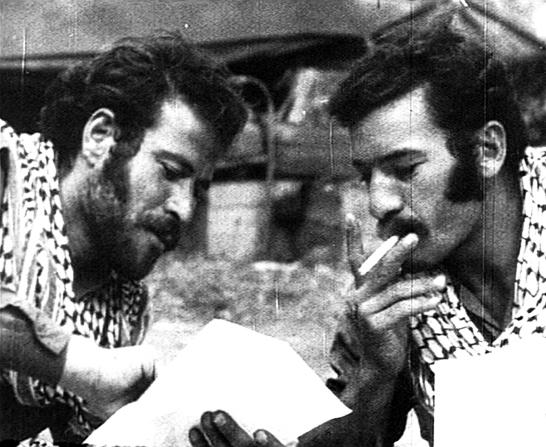 image du film Les réalisateurs palestiniens d'Israël: quels films? Pour qui?