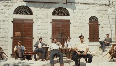 image du film Le temps qu'il reste